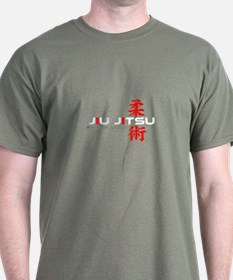Jiu Jitsu - Escape Artist T-Shirt