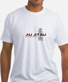 Jiu Jitsu - The Locksmith Shirt