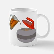 Fueled By Beer Mug
