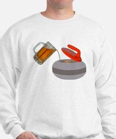 Fueled By Beer Sweater