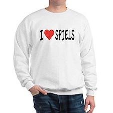 I Heart Spiels Sweatshirt