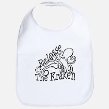 Release the Kraken Bib