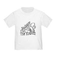 Release the Kraken T