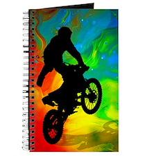 Young men's Journal
