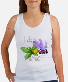Cute Preparedness Women's Tank Top