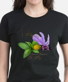 Cute Optimal health Tee