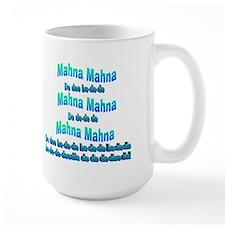 Mahna Mahna Coffee Mug