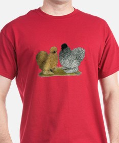 Sizzle Chickens T-Shirt
