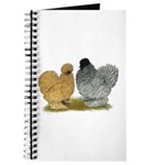 Sizzle Chickens Journal