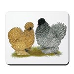 Sizzle Chickens Mousepad