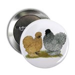 """Sizzle Chickens 2.25"""" Button (10 pack)"""