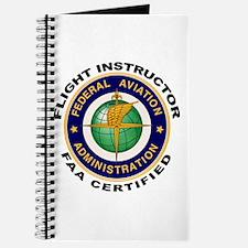 Flight Instructor Journal
