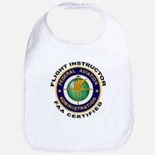 Flight Instructor Bib