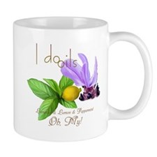 More ... Oh, My! Mug