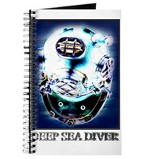 Deep Sea Diver Gear Journal