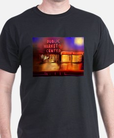 Cute Pikes market place T-Shirt