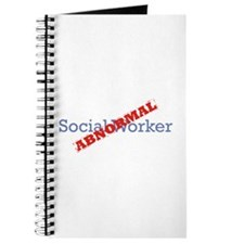 Social Worker / Abnormal Journal