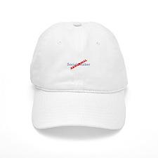 Social Worker / Abnormal Baseball Cap