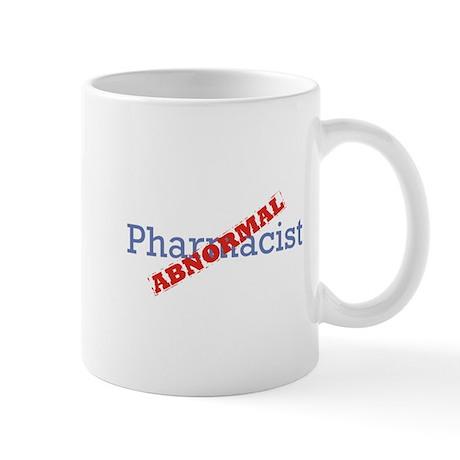 Pharmacist / Abnormal Mug