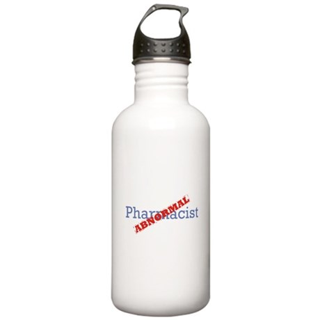 Pharmacist / Abnormal Stainless Water Bottle 1.0L