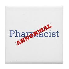 Pharmacist / Abnormal Tile Coaster