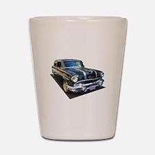 1955 Pontiac Sedan Delivery Shot Glass