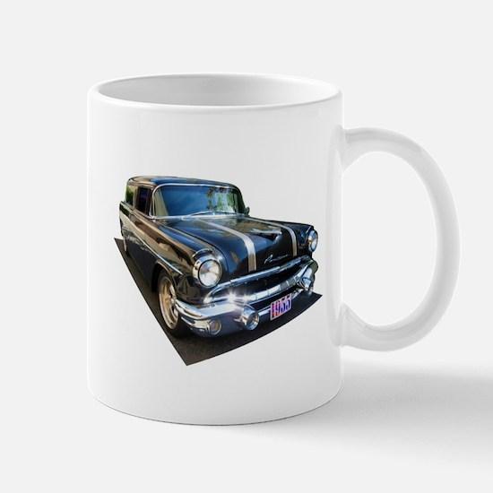 1955 Pontiac Sedan Delivery Mug