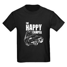 The Happy Camper T