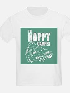 The Happy Camper T-Shirt