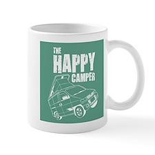 The Happy Camper Small Mug