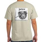 jpeters WIX shirt