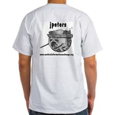 jpeters WIX shirt