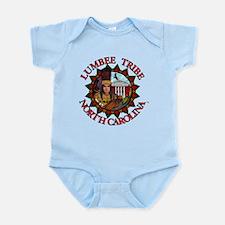 Lumbee Pride Infant Bodysuit