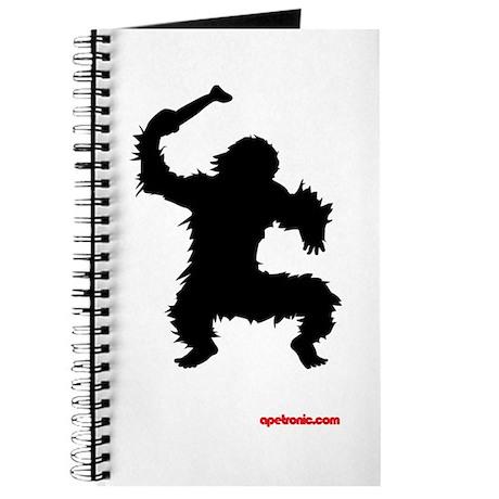 Ape Man Journal