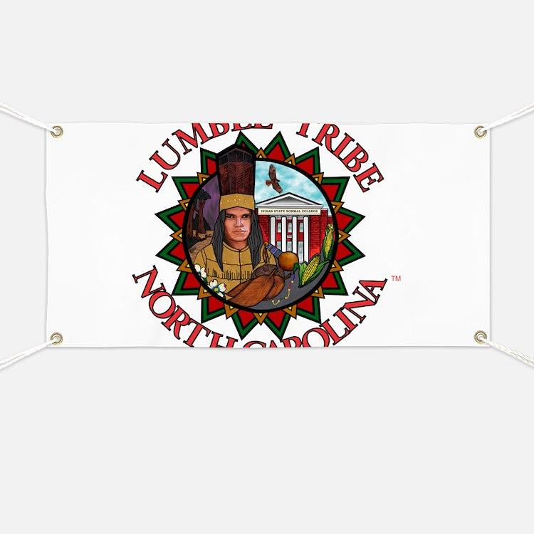 Lumbee Pride Banner