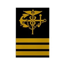 USPHS Commander<BR>Rectangle Magnet 2