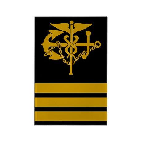 USPHS Commander<BR>Rectangle Magnet 2