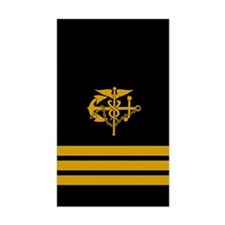 USPHS Commander<BR> Decal