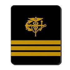 USPHS Commander<br> Mousepad