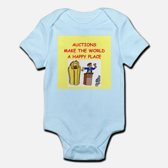 auctions Infant Bodysuit