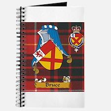 Bruce Scottish Family Name Journal