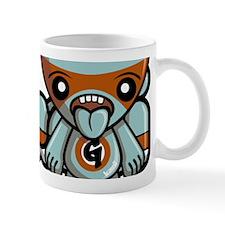 Greedy Mascot Mug