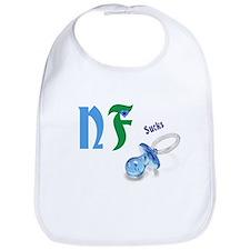 Custom Bib NF/Neurofibromatosis Awareness