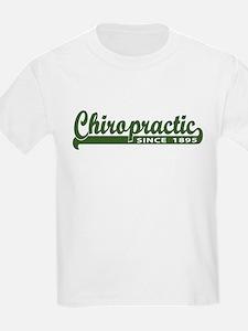 Chiro Since 1895 (G) T-Shirt