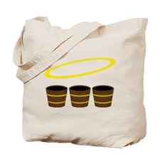 Holy Buckets Tote Bag