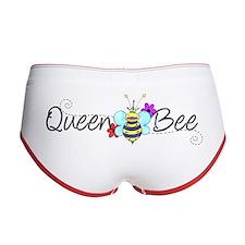 Queen Bee Women's Boy Brief