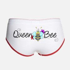 Queen Bee Women's Boy Brief