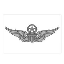 Aviator - Master Postcards (Package of 8)