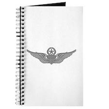 Aviator - Master Journal