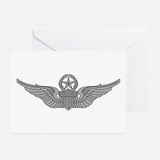 Aviator - Master Greeting Cards (Pk of 10)
